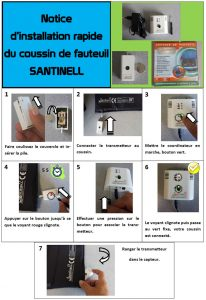 notice_fauteuil_santinell